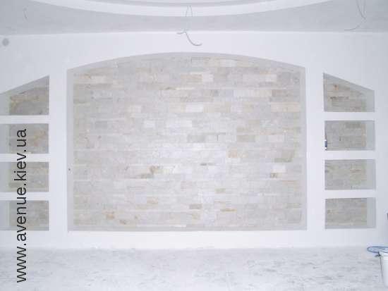 Ниши в стенах из гипсокартона своими руками видео